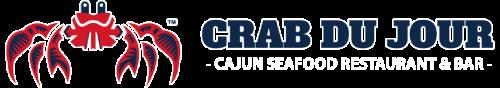 Charlotte crab du jour